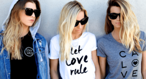 How to style your Tshirt