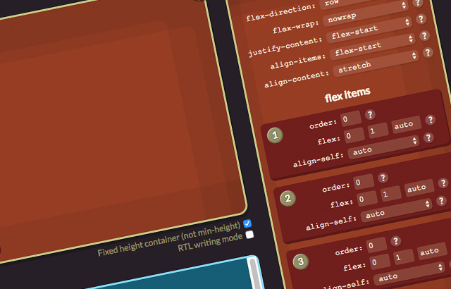 Code Generators for Web Designers