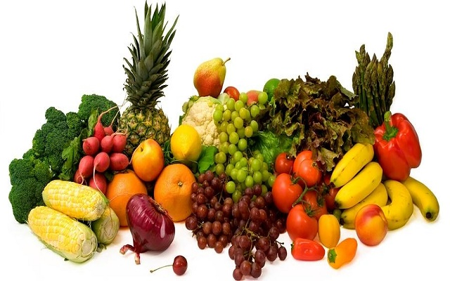 Presence of Phytochemical Substances in Fruits and Vegetables