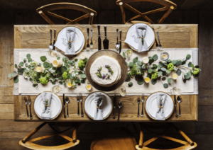 Elegant Ways to Improve your Dining Area Without Spending a Fortune