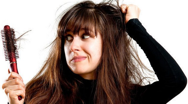 Factors That Lead To Hair Fall In Women