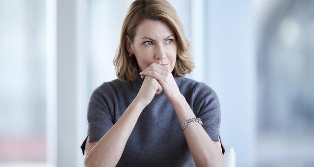 Impact of Menopause on Single Moms