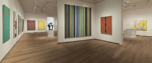National Gallery of Art. Washington DC