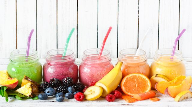 5 Smoothies To Keep Yourself Safe From Summer Introduction