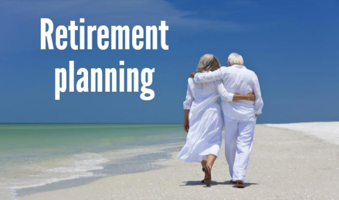 Amazing Retirement Planning Skills