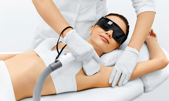 Finding the Best Value Laser Hair Removal Prices