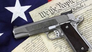 Legally about Weapons or Firearms Charges