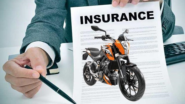 Two-Wheeler Insurance Policy guide