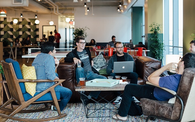 Australias Best Co-working Spaces
