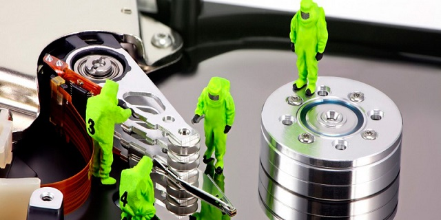 Comprehensive Beginner's Guide to File Recovery