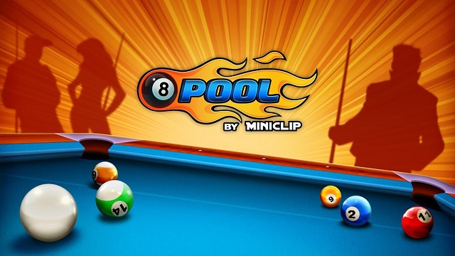 8 ball pool unblocked