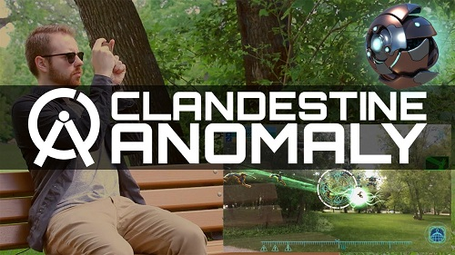 Clandestine Anomaly