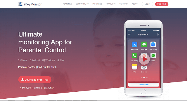 Parental Control App in Reducing Negative Impacts of Technology