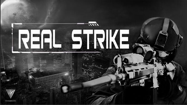 Real Strike