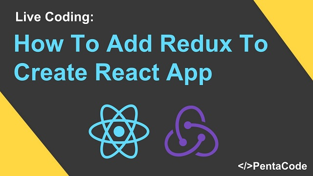Create React App Redux