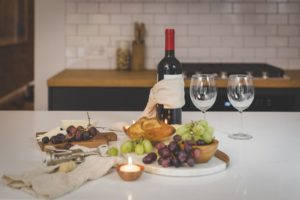 Key Rules for Perfect Pairing - Food and Wine