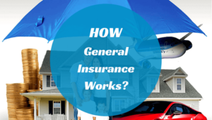 How General Insurance Works