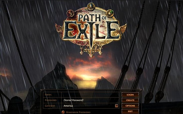 Making Economy for Path of Exile