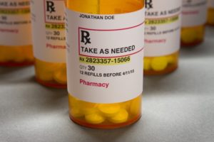 Things to Know About Prescription Drug Addiction