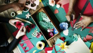 Art and Craft Making