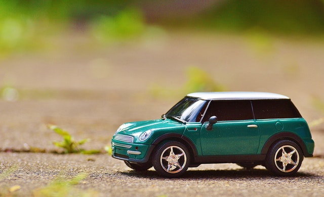 Choosing a Vehicle