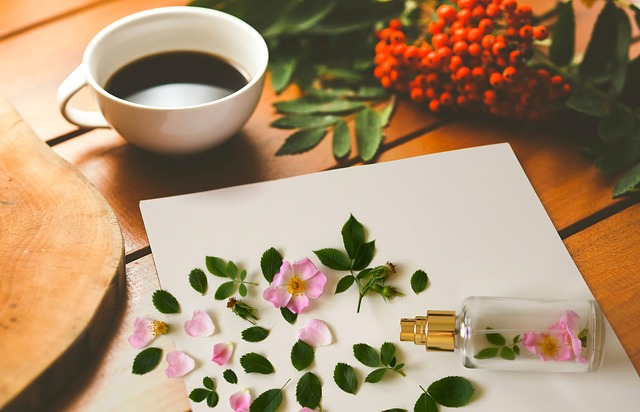 Discover DIY Perfumes which Can Make You Smell Wonderful