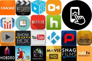 Free Movie apps Android
