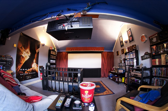 How to Create a Sophisticated Man Cave