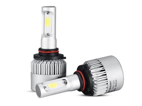 LED-Headlight-kits