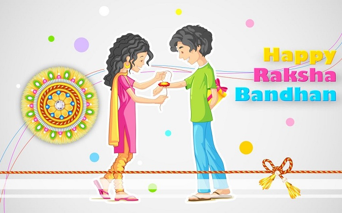 Perfect Gift for Your Sister This Raksha Bandhan