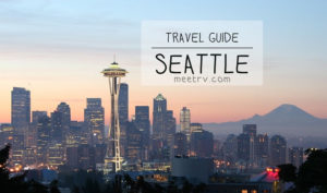 Ultimate Guide For First Time Visitors To Seattle