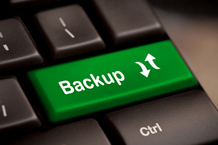 Ways to Back Up Your Data