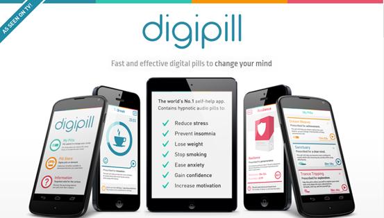 digipill app