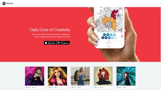 recolor app