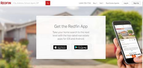 redfin app