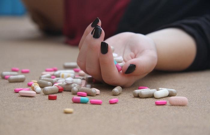 Addictive Drugs in America