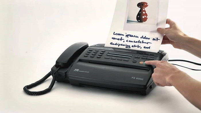 Business Etiquette for Fax Cover Letters
