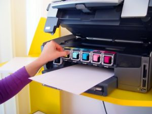 FAQs about Compatible Printer Ink