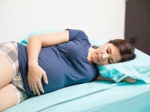 Tips for Effective Sleep during Pregnancy