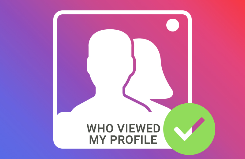 Who Viewed My Instagram Profile
