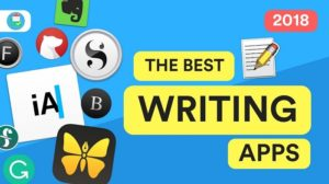 Best Writing Apps for iOS and Android