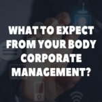 Body Corporate Management