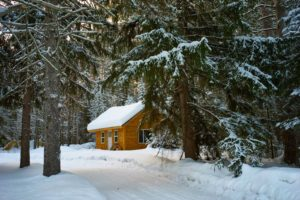 Prepare Income Properties For The Winter