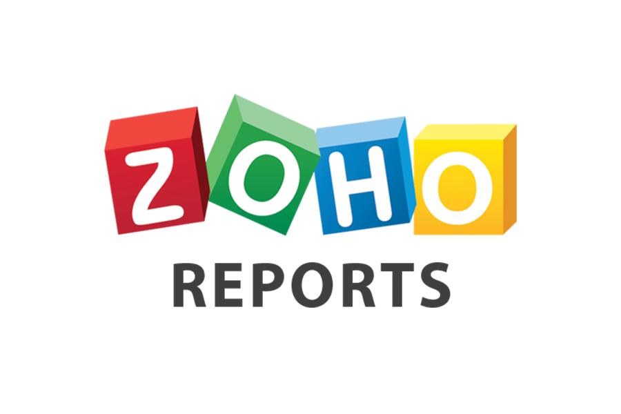 Zoho-Reports