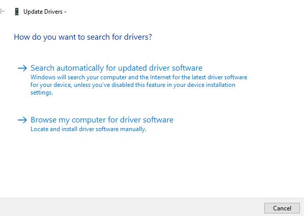 update drivers 2