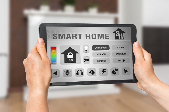 Top Benefits of a Smart Home