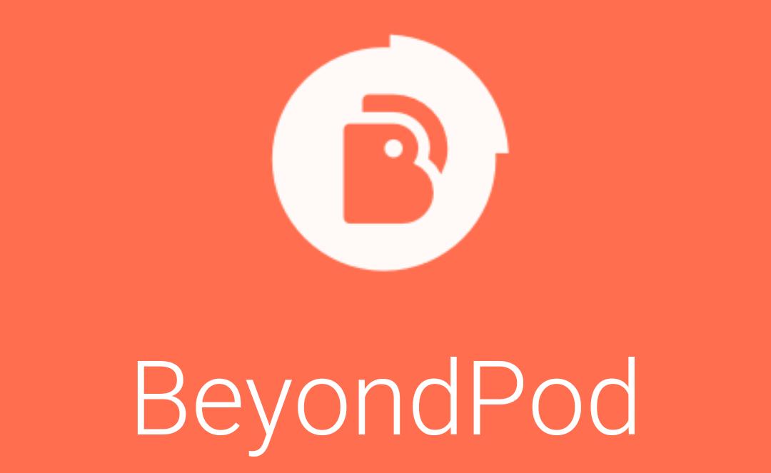 BeyondPod