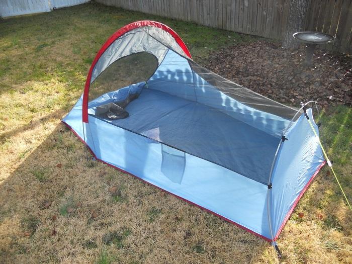 Bivy Tents
