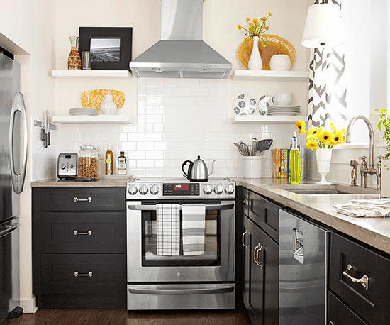 Pick The Right Appliances