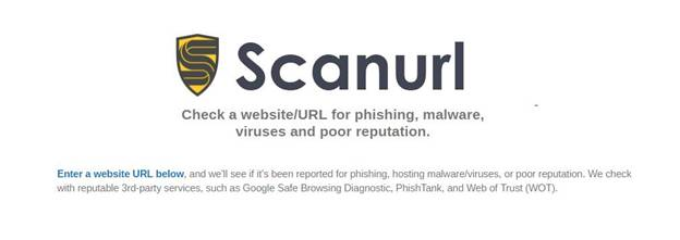 15 Online Free Tools to Scan Website Security